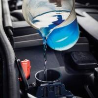carxpert, auto onderhoud, vloeistoffen bijvullen, koelvloeistof, reparatie auto, APK